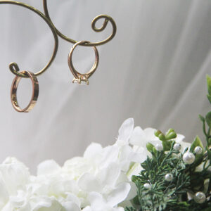 Day Dream Ring hanger