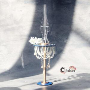 Led Oil Lamp – Centerpieces