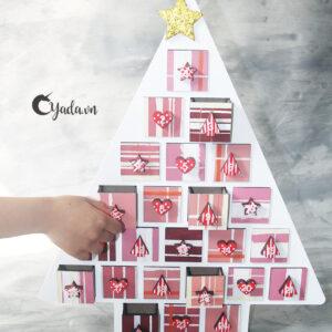 Christmas tree – Advent Calendar