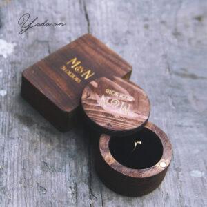 Wood Proposal box – 02