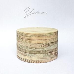 Wood Proposal box – 03
