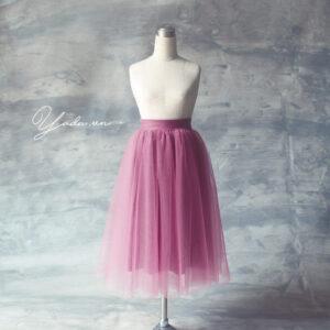 Tutu Skirt – A Collection – Code 49