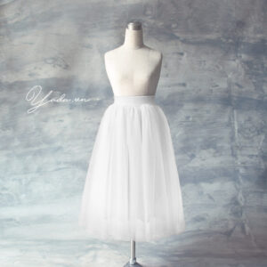 Tutu Skirt – A Collection – Code 01