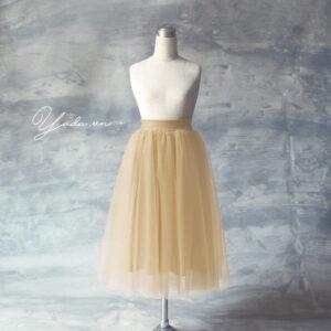 Tutu Skirt – A Collection – Code 09