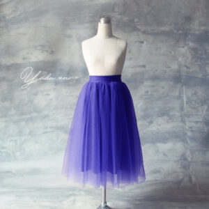 Tutu Skirt – A Collection – Code 12