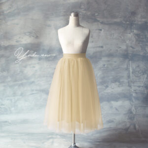 Tutu Skirt – A Collection – Code 13