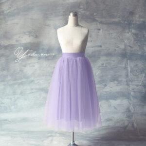 Tutu Skirt – A Collection – Code 18