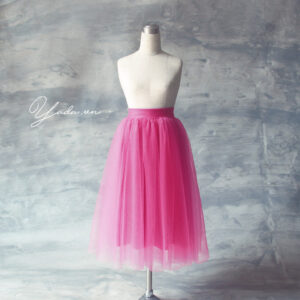 Tutu Skirt – A Collection – Code 20