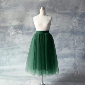 Tutu Skirt – A Collection – Code 21