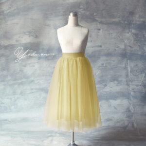 Tutu Skirt – A Collection – Code 26