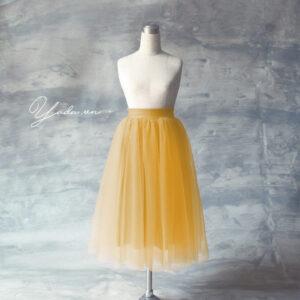 Tutu Skirt – A Collection – Code 28