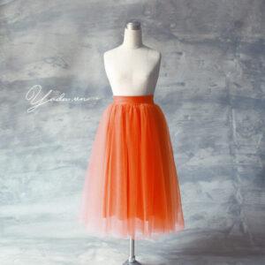 Tutu Skirt – A Collection – Code 31