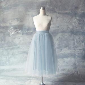 Tutu Skirt – A Collection – Code 32