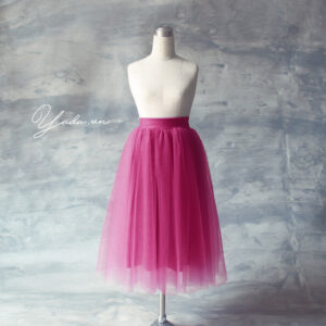 Tutu Skirt – A Collection – Code 37