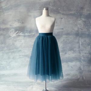 Tutu Skirt – A Collection – Code 39