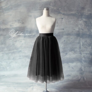 Tutu Skirt – A Collection – Code 40