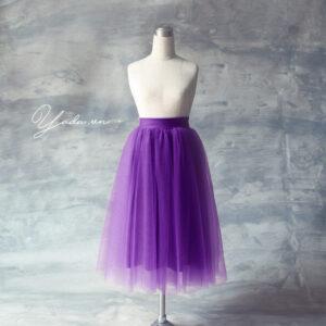 Tutu Skirt – A Collection – Code 52