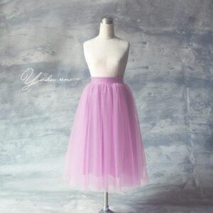 Tutu Skirt – A Collection – Code 53