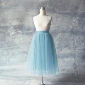 Tutu Skirt – A Collection – Code 54