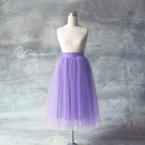 Tutu Skirt – A Collection – Code 57