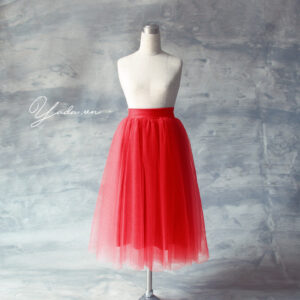 Tutu Skirt – A Collection – Code 59