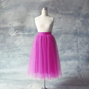 Tutu Skirt – A Collection – Code 61