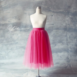 Tutu Skirt – A Collection – Code 69
