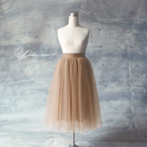 Tutu Skirt – A Collection – Code 74