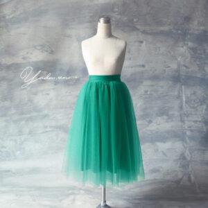 Tutu Skirt – A Collection – Code 84