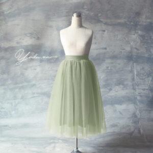 Tutu Skirt – A Collection – Code 91
