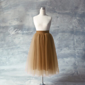 Tutu Skirt – A Collection – Code 95