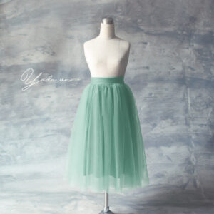 Tutu Skirt – A Collection – Code 98