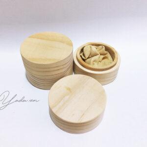 Blank Round Proposal box