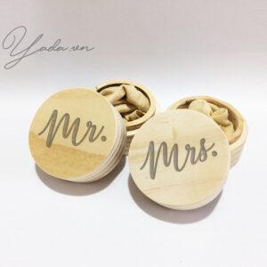 Mr -Mrs Proposal boxes – 01