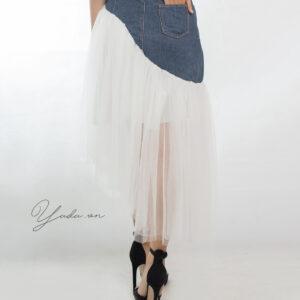 Alex Skirt- Custom made tutu skirt