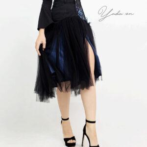 Camila Skirt- Custom made tutu skirt