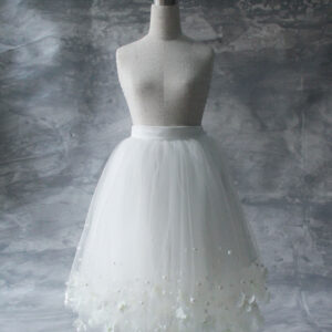 Lily skirt – Custom made tutu skirt