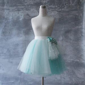 Lillian Skirt- Custom made tutu skirt