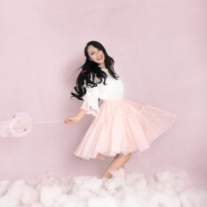 Mimi Skirt – Custom made tutu skirt