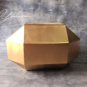 Geometric Card Box – 02