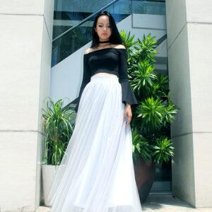 Lara Skirt – Custom made tutu skirt