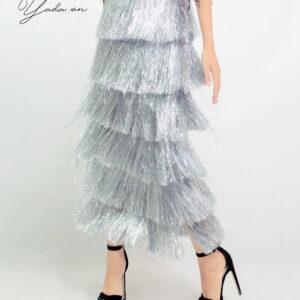 Skylar Skirt- Custom made tutu skirt