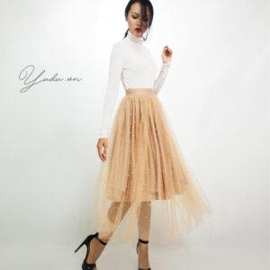 Zoey Skirt- Custom made tutu skirt