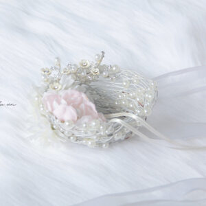 Sophia Bird Nest Ring Holder