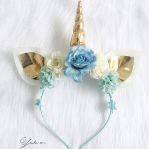Yunikon Headband -16