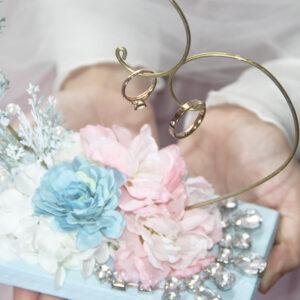 Elsa Ring hanger
