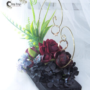 Black Forest Ring hanger