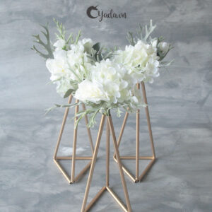 Geometric Vase -01 – Centerpieces