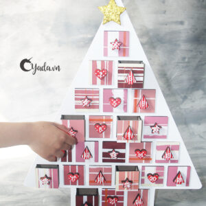Christmas tree – Advent Calendar