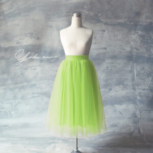 Tutu Skirt – A Collection – Code 16